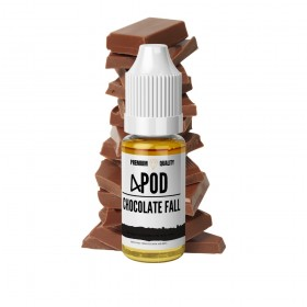 4 POD - CHOCOLATE FALL SALT LİKİT