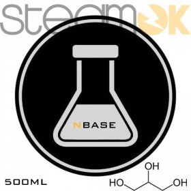 500ml Steamok Nbase