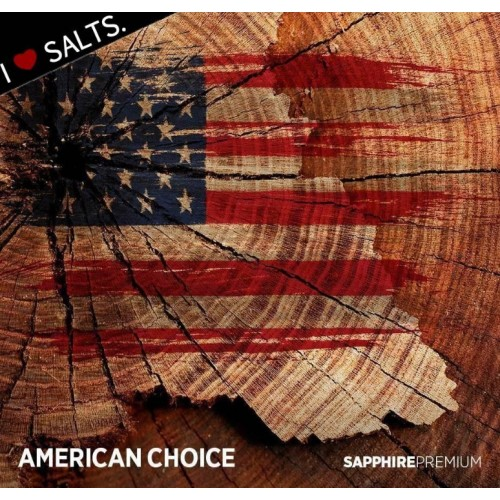 American Choice Salt 30ML