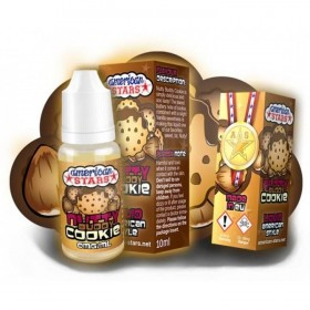 American Stars - Nutty Budy Cookie 30ML Likit