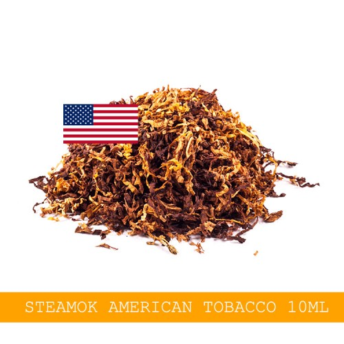 American Tobacco - Steamok Aroma 10ML