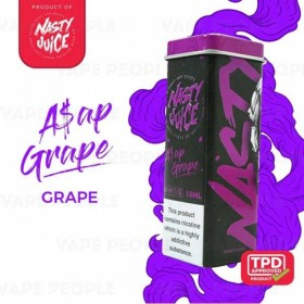 Asap Grape 10ML
