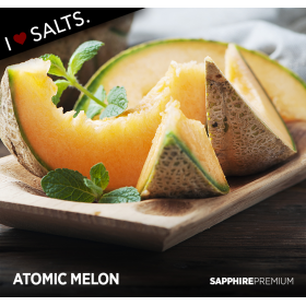 Atomic Melon Salt 30ML