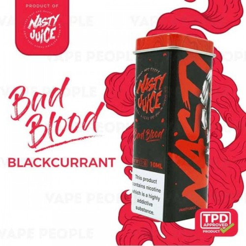 Bad Blood 10ML