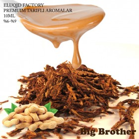Big Brother Aroma 10ML
