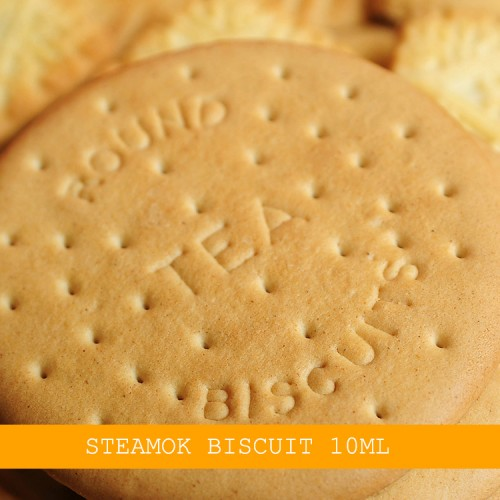 Biscuit - Steamok Aroma 10ML