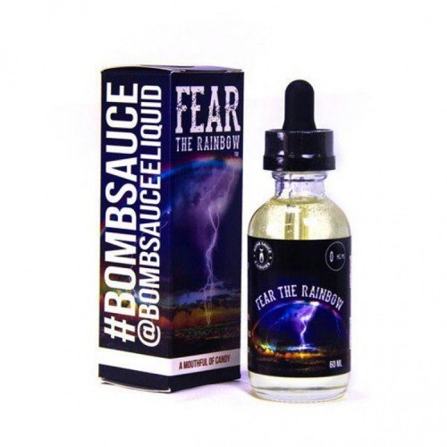 Fear Of The Rain 60ML