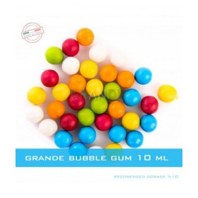 Grande Bubble Gum Aroması 10ML