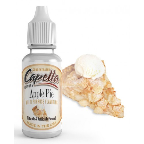 Capella Apple Pie Aroma 10ML