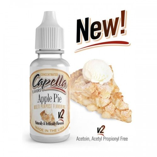 Capella Apple Pie Aroma V2 10ML