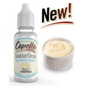 Capella Bavarian Cream Aroma 10ML