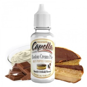 Capella Boston Cream Pie Aroma 10ML