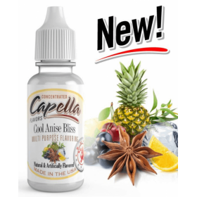 Capella Cool Anise Bliss Aroma 10ML