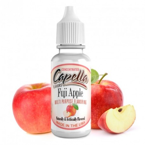 Capella Fuji Apple Aroma 10ML