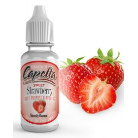 Capella Sweet Strawberry Aroma 10ML