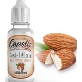 Capella Toasted Almond Aroma 10ML