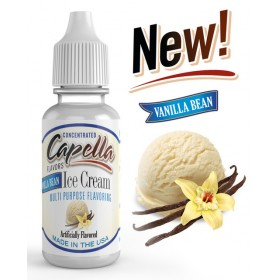 Capella Vanilla Bean Ice Cream Aroma 10ML
