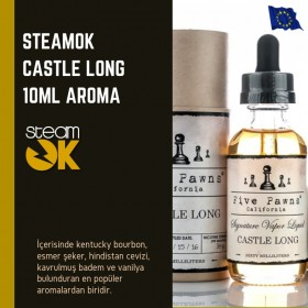 Castle Long - Clone Steamok Aroma 10ML
