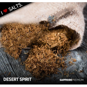 Desert Spirit Salt 30ML
