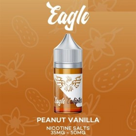 Eagle Calipter Salt Likit 30ML