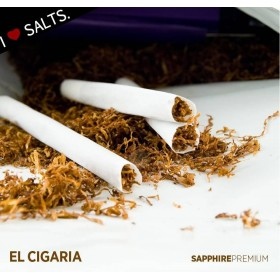 El Cigaria Salt 30ML
