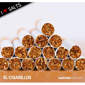 El Cigarillos Salt 30ML