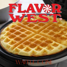 Flavour West - Waffle Cone Aroma 10ML