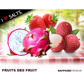 Fruits des Fruit Salt 30ML