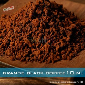 Grande Black Coffee Aroması 10ML
