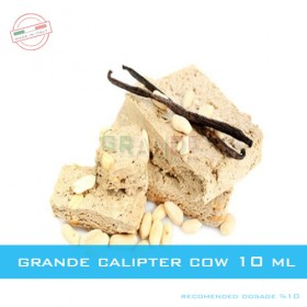 Grande Calipter Cow Aroması 10ML