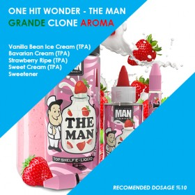 Grande Clone The Man Aroması 10ML
