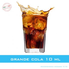 Grande Cola Aroması 10ML