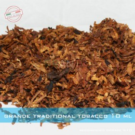 Grande Traditional Tobacco Aroması 10ML