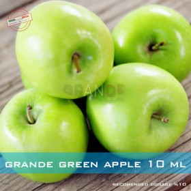 Grande Green Apple Aroması 10ML