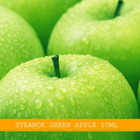 Green Apple - Steamok Aroma 10ML