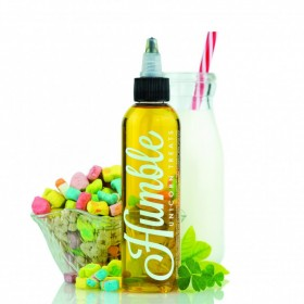 Humble Unicorn Treats 120ml Premium Likit