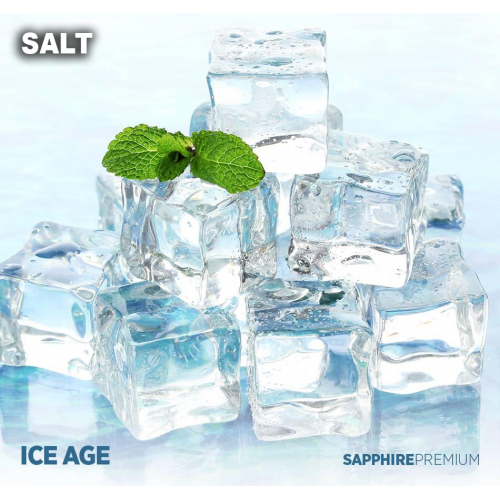 Ice Age Salt 30ML