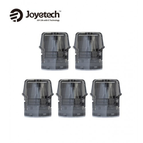 Joyetech Run About 5'li Kartuş
