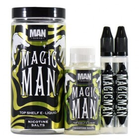 Magic Man - One Hit Wonder ( SALT ) 100ML