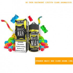 Magic Man - Clone Steamok Aroma 10ML