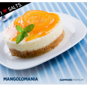 Mangolomania Salt 30ML