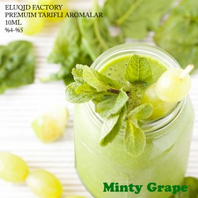 Minty Grape Aroma 10ML