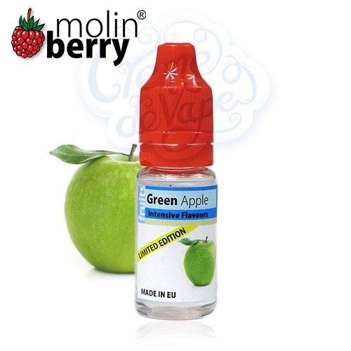 Molinberry Green Apple Aroma 10ML