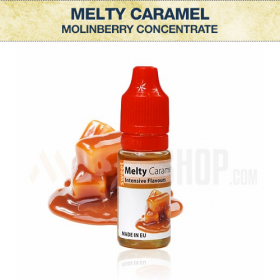Molinberry Melty Caramel Aroma 10ML