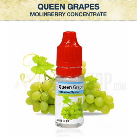 Molinberry Queen Grapes Aroma 10ML