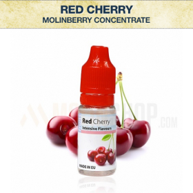 Molinberry Red Cherry Aroma 10ML