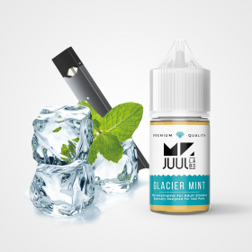 Mr. JUUL - Glacier Mint - 20 mg
