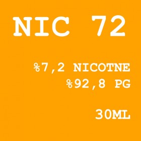 NIC 72 Chemnovatic