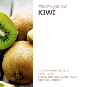Paint e-Juices - Kiwi ( Kivi ) Likit