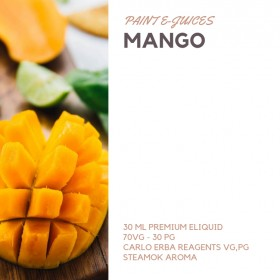 Paint e-Juices - Mango Likit
